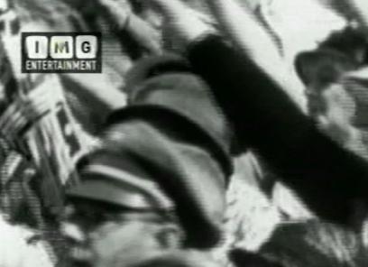 Nazi Collaborators: Chaim Rumkowski