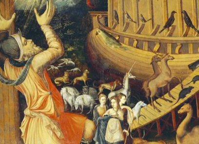 The Real Noah's Ark